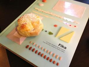 fika cookbook