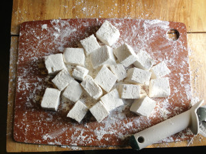 HomemadeMarshmallows