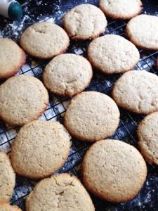 11_Cardamom Cookies